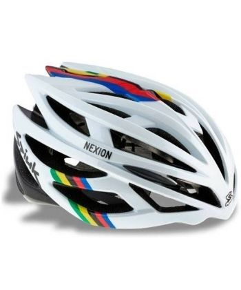 Casco Spiuk Nexion World Champion