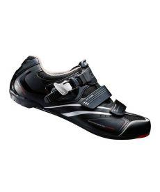 Zapatillas de Carretera Shimano R088 Negras