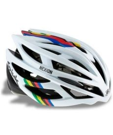 Pack Casco Spiuk Nexion World Champion + Carcasa