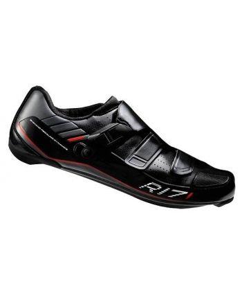 Zapatillas de Carretera Shimano R171 Negras