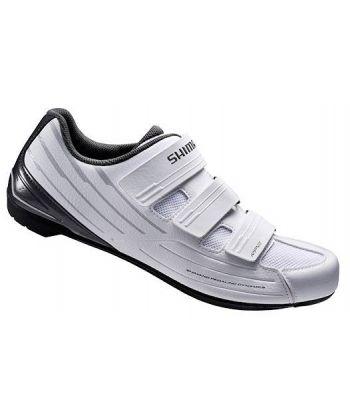 Zapatillas de Carretera Shimano RP2 Blancas