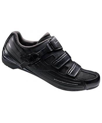 Zapatillas de Carretera Shimano RP3 Negras