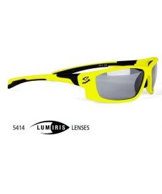 Gafas Spiuk Spicy Amarillas Lumiris II