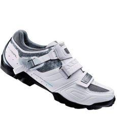 Pack Zapatillas Shimano WM64 + Calas