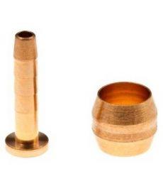 Pin reductor y Oliva Para latiguillo SM-BH59 50 Piezas de Frenos de disco Hidráulicos Shimano