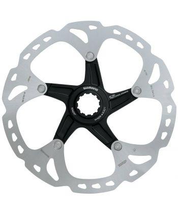 Disco de Frenos Shimano Deore XT SM-RT81 Center Lock Ice Technologies 160 MM