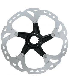 Disco de Frenos Shimano Deore XT SM-RT81 Center Lock Ice Technologies 180 MM