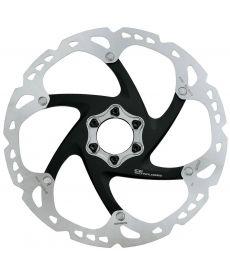 Disco de Frenos Shimano Deore XT SM-RT86 6 Tornillos Ice Technologies 160 MM