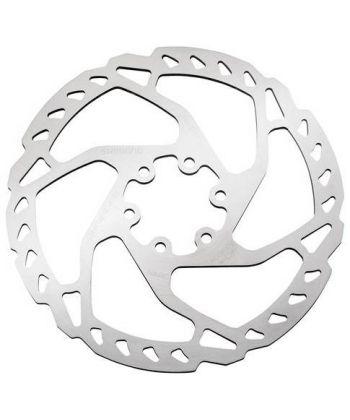 Disco de Frenos Shimano SM-RT66 6 Tornillos 160MM