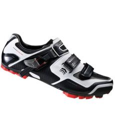Pack Zapatillas Shimano SH XC61 + Pedales Shimano Deore XT SPD M8020