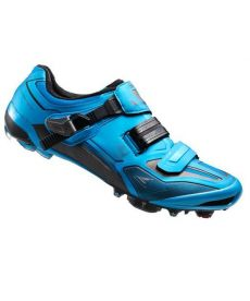 Pack Zapatillas MTB Shimano SH-XC90 + Pedales Shimano Deore XT SPD M8020