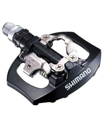 Pedales Shimano PD A530 Negros