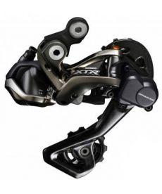 Cambio Shimano XTR Di2 Direct Shadow SGS 11 Velocidades