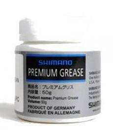 Grasa Premium Shimano 50 Gramos