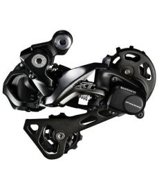 Cambio Shimano XT DI2 11 Velocidades Shadow+ GS Direct