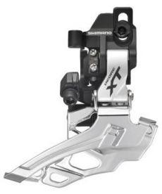 Desviador Shimano XT M786 10x2 Velocidades Tipo D