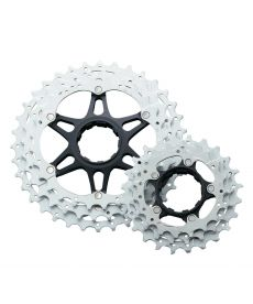 Cassette Shimano XT M771 10 Velocidades 11/36 Dientes