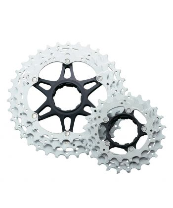 Cassette Shimano XT M771 10 Velocidades 11-36 Dientes