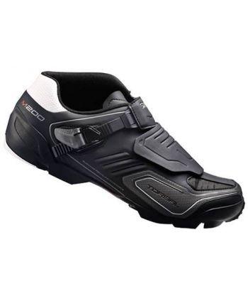 Zapatillas Shimano M200 Negro 2017