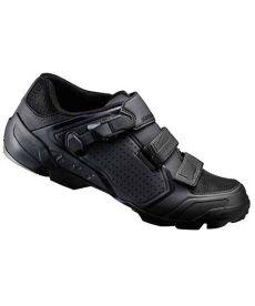 Zapatillas Shimano ME5 Negro 2017