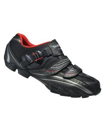Zapatillas Shimano M087 Negro 2017