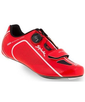 Zapatillas Spiuk Altube RC Pro Rojas