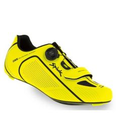 Zapatillas Spiuk Altube RC Pro Amarillas
