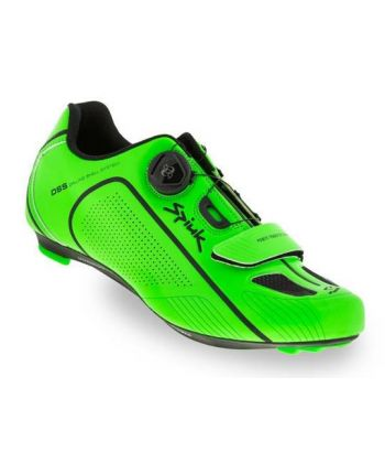 Zapatillas Spiuk Altube R Verdes