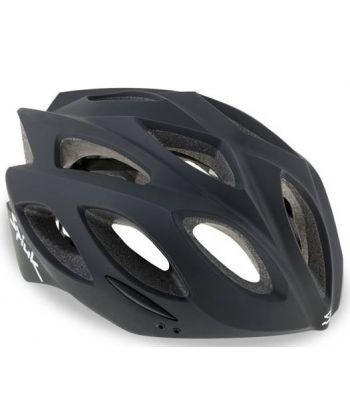 Casco Spiuk Rhombus Negro