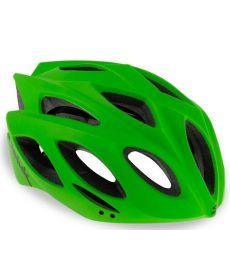 Casco Spiuk Rhombus Verde