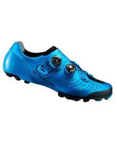 Zapatillas MTB Shimano XC90 Azules
