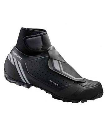 Zapatillas Shimano MW5 Negro 2017