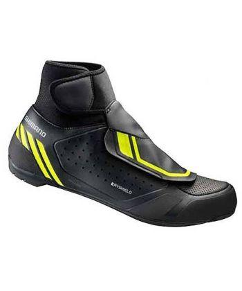 Zapatillas Shimano RW5 Negras 2017