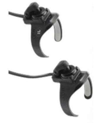 Mandos Shimano Ultegra Di2 Etube Multiposición para Sprint
