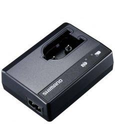 Cargador Shimano para Batería Externa Di2 E-TUBE Sin Cable