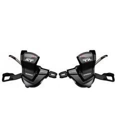 Mandos Shimano XT SL-M8000 11X3/2 Velocidades con Abrazadera y Display
