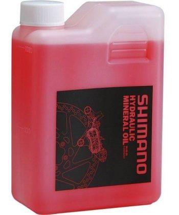 Aceite Mineral Shimano para Frenos de Disco 1 Litro