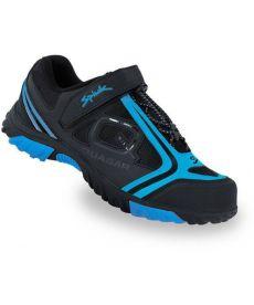 Zapatillas Spiuk Quasar Negras y Azules