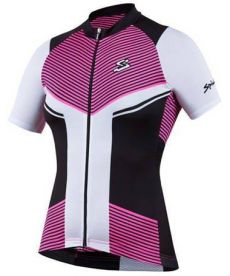 Maillot Ciclista Spiuk Performance Women Rosa