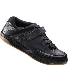Zapatillas Shimano AM5 Negras