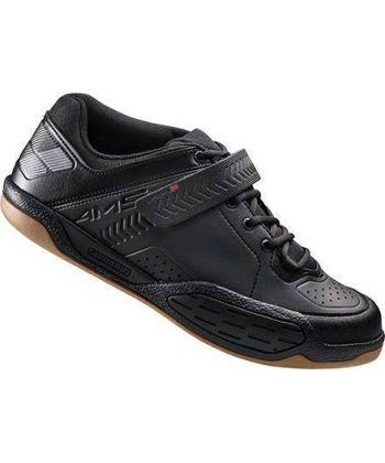 Zapatillas Shimano AM5 Negras