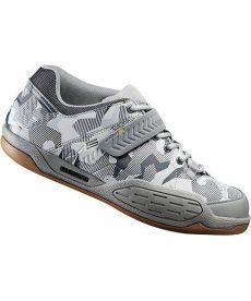 Zapatillas Shimano AM5 Camuflaje