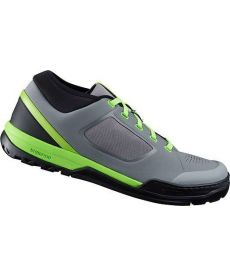 Zapatillas Shimano GR7 Grises y Verdes