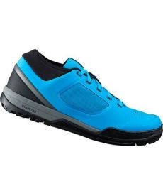 Zapatillas Shimano GR7 Azules