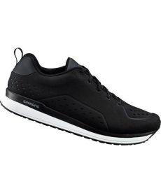 Zapatillas Shimano CT5 Negras