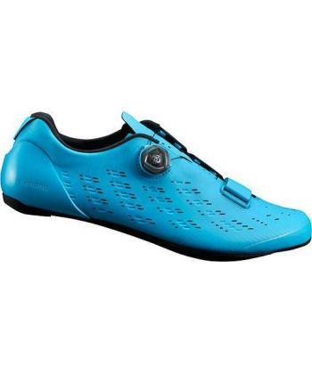 Zapatillas Shimano RP9 Azules