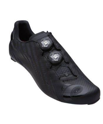 Zapatillas Ciclismo Pearl Izumi P.R.O. Leader V4 Negras