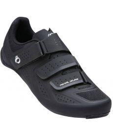 Zapatillas Ciclismo Pearl Izumi Select Road V5 Negras