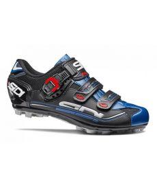 Zapatillas MTB Sidi Eagle 7 Negras y Azules