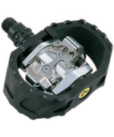 Pedales Shimano PD M424